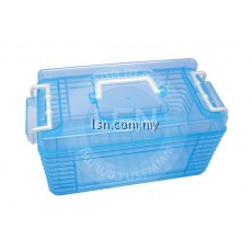 Storage Box (Small) Asst Color