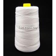 Bag Closer Machine Thread (White)