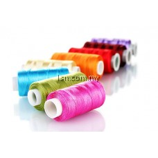 Embroidery Thread 1000m (Dolphin Brand)