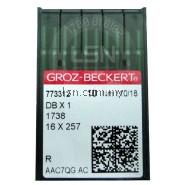 Groz-Beckert Needle DB x 1 110/18