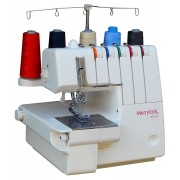 Coverlock Machines (2-in-1)